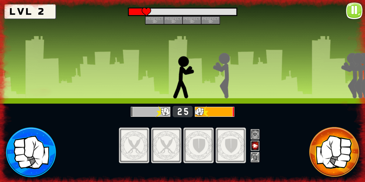 11 Best Stickman Games For Android You Can Play | TechUntold