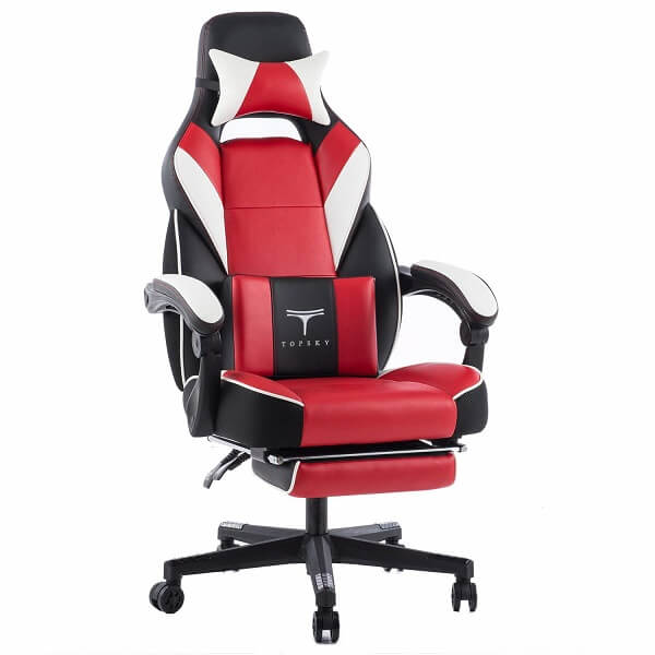Topsky High Back - best gaming chairs