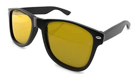 Wayfarer Gaming Glasses