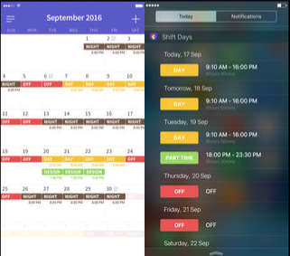 8 Best Shift Worker Apps To Manage Your Work Routine