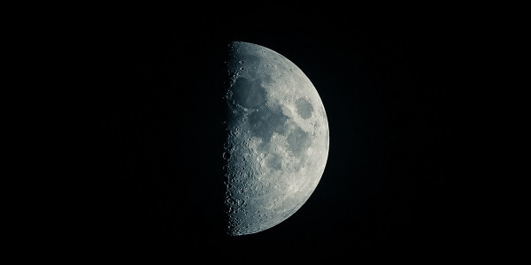 5 Best Moon Phase Apps To Know Its Shape Timings | TechUntold