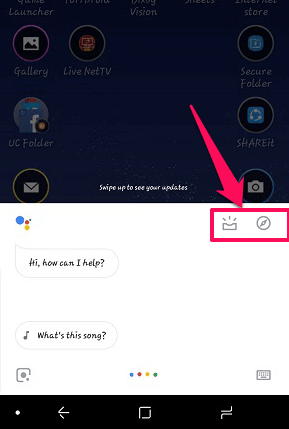 Disable Google Assistant On Android Phone