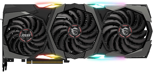 MSI Gaming GeForce RTX 2080