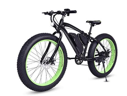 Goplus 26 Electric E-Bike