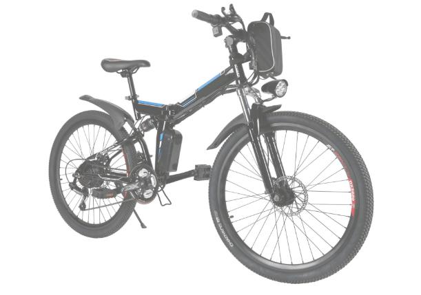 Kemanner 26 - best budget electric bike