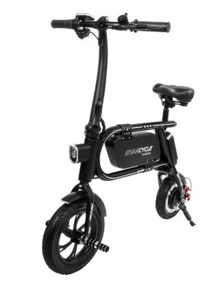 Swagtron - Folding budget Electric bike
