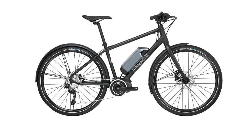 best value electric bike - Pinnacle Lithium Ion 2018