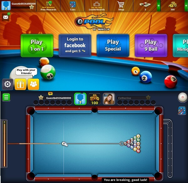 Best Pool Games - 8 Ball Pool