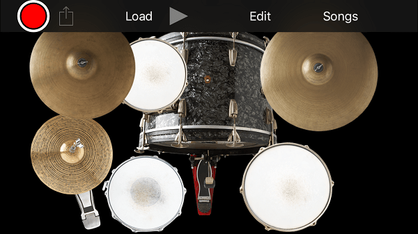 Drum Kit For iOS