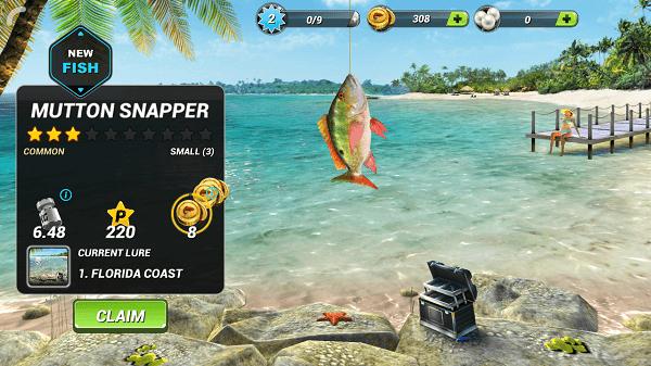 Fishing Clash