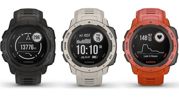 Garmin Instinct Sports Watch