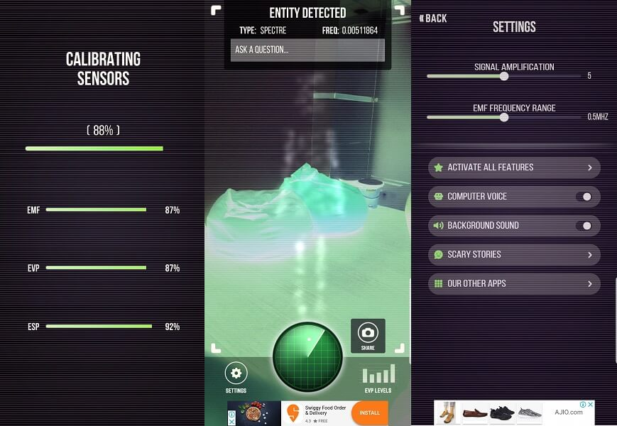 10 Best Ghost Hunting Apps You Can Use For Fun | TechUntold