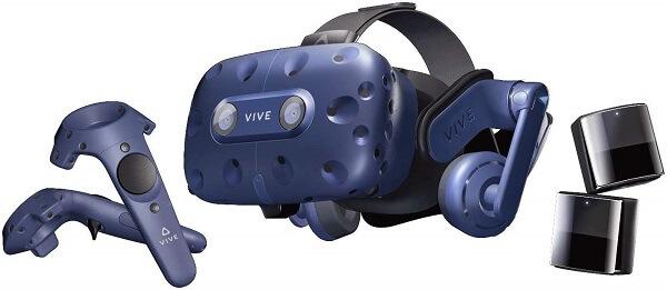 HTC vive pro - Oculus rift alternatives
