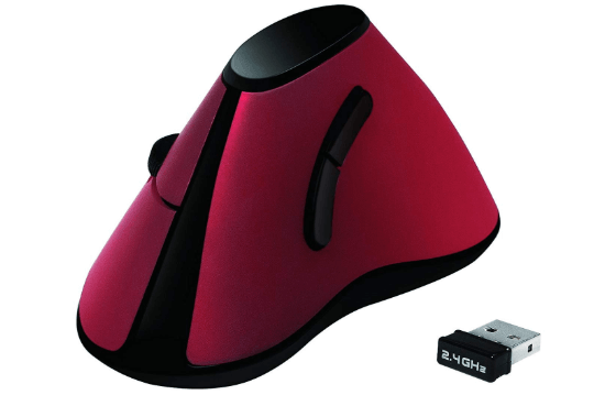 LogiLink ID0158 vertical mouse