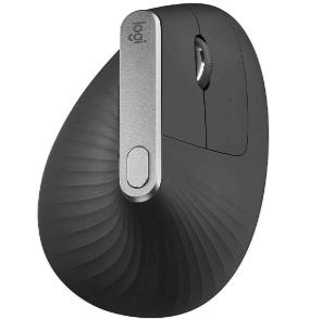 best vertical mouse - Logitech MX Vertical Mouse
