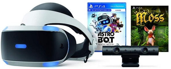 oculus rift cheap alternative - PS VR