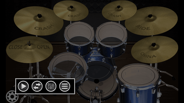 Simple Drums Basic