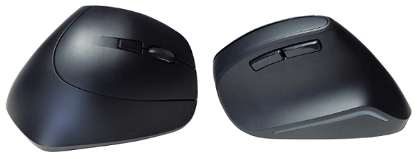 best Vertical Mouse - MOJO Silent