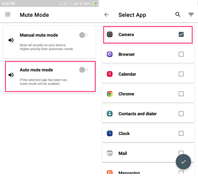 Disable Camera Sound on Any Android