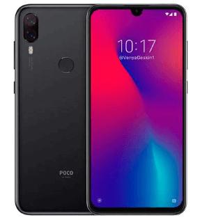 MI Xiaomi Poco F2