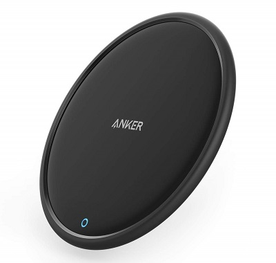 Anker PowerWave pad - Top cheap wireless charger