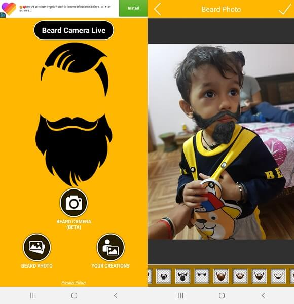 8 Best Beard Apps To Know What Would You Look Like With A