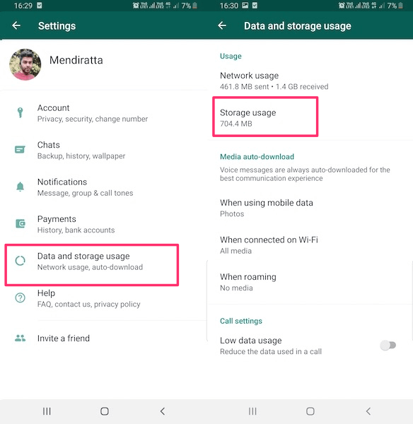 How To Delete Contact From Frequently Contacted On WhatsApp