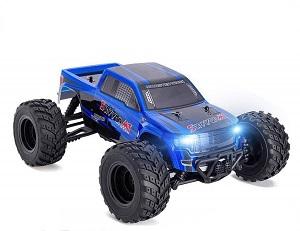 best small RC Cars - Distianert RTR Rock Crawler