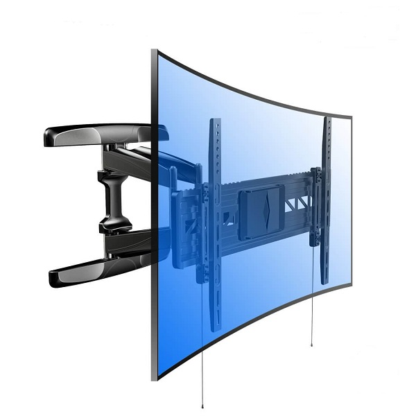 Best tv Wall mount brackets - Loctek R2