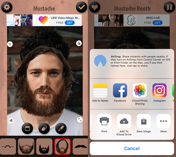 Fine 8 Best Beard Apps To Know What Would You Look Like With A Beard Schematic Wiring Diagrams Phreekkolirunnerswayorg