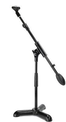 cheap mic stands - Samson MB1