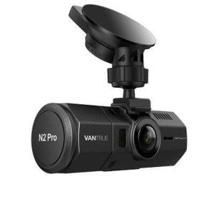 VANTRUE N2 PRO DUAL DASH CAM - Best small dash cam