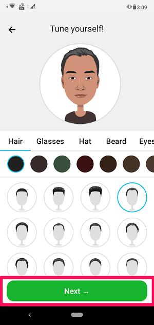 Convert Image To Emoji - Digital avatar