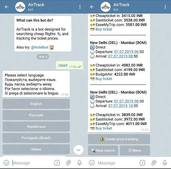15 Best Telegram Bots That You'll Love | TechUntold