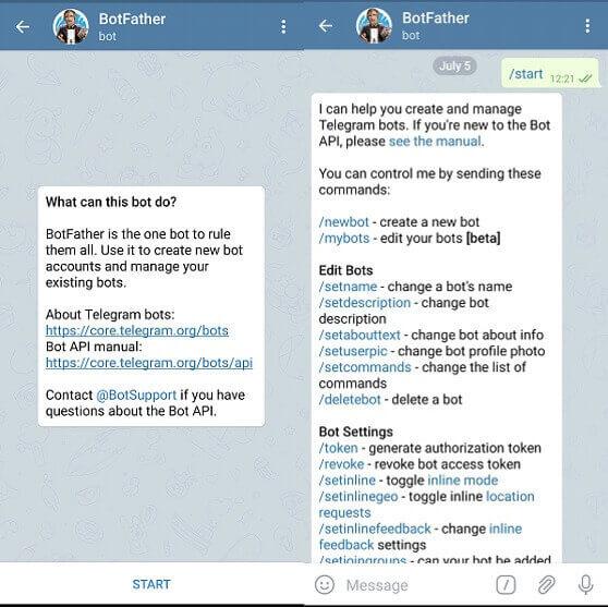 15 Best Telegram Bots That You'll Love | TechUntold