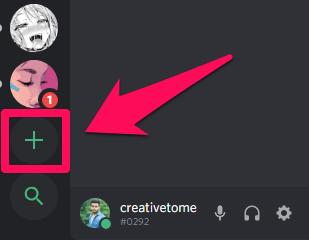 How To Create Discord Server And Invite People | TechUntold