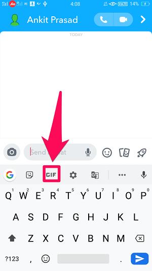 open GIFs