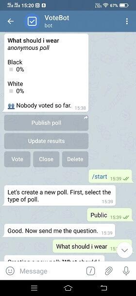 votebot