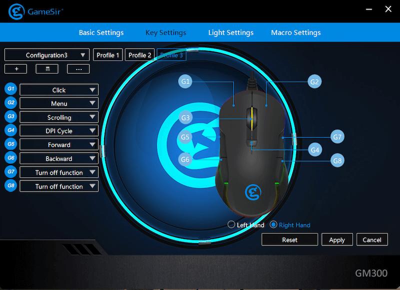 GameSir G-Core