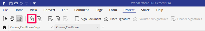PDFelement 7 Features