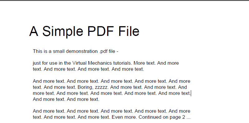 remove color from PDF File