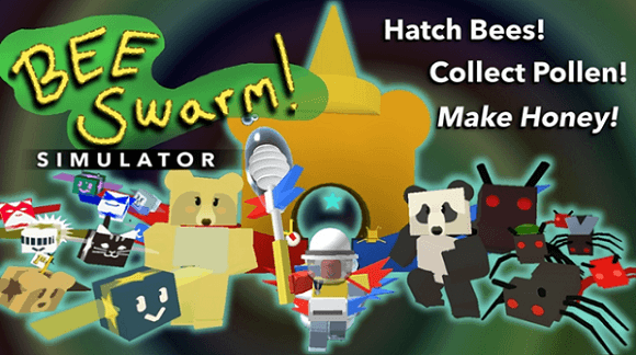 bee swarm simulator