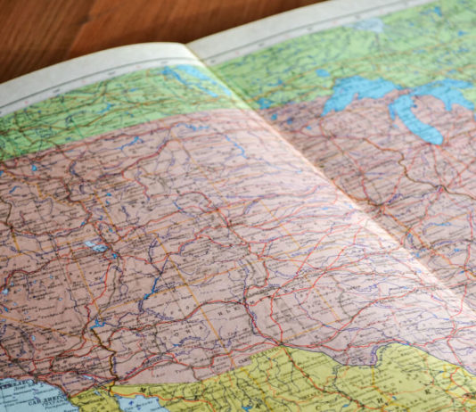 How To Print From Google Earth and Maps