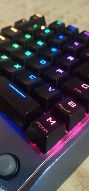 keyboard rbg lights