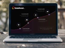 Slidemode is the best tool to make online presentations