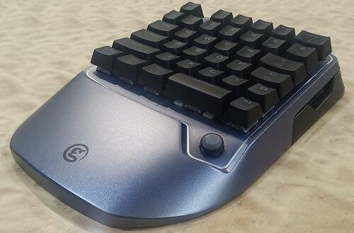 vx2 mechanical keyboard