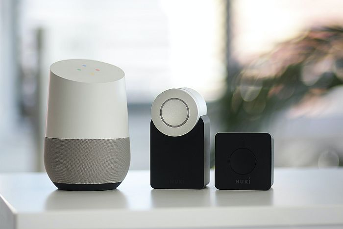 Amazon Alexa and Google Assistant