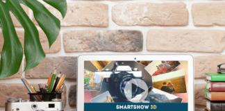 SmartSHOW 3D by AMS Software