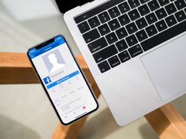 Seeing A Blank Facebook Profile? Here's Why (And How To Fix It)