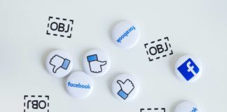What Is OBJ On Facebook Posts? All You Need To Know About This Weird Symbol